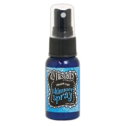 RANGER DYLUSIONS SHIMMER SPRAY LONDON BLUE
