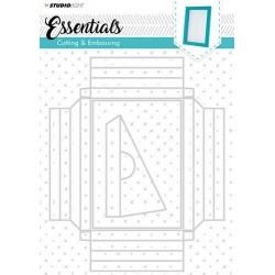 Studio Light • Big Frame Dies Essentials 209