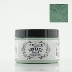 CADENCE VINTAGE LEGEND GESSO MOULD GREEN, 150 ML