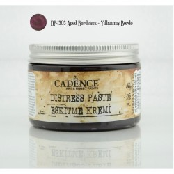 CADENCE DISTRESS PASTE AGED BORDEAUX