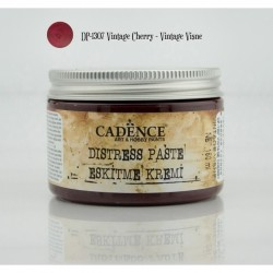 CADENCE DISTRESS PASTE VINTAGE CHERRY
