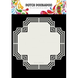 Dutch Doobadoo Card Art ART CROSS
