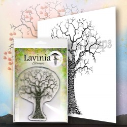 Lavinia Stamps Tree of Dreams