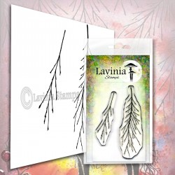 Lavinia Stamps Fern Branch