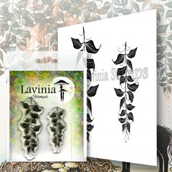 Lavinia Stamps Berry Leaves