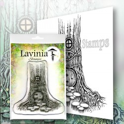 Lavinia Stamps Druid's Inn