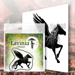 Lavinia Stamps Sirlus
