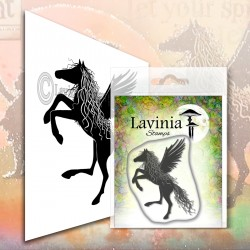 Lavinia Stamps Zanor