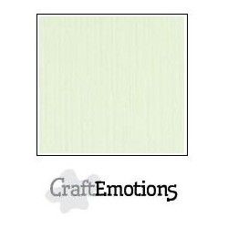 Linen Cardstock LIGHT GREEN