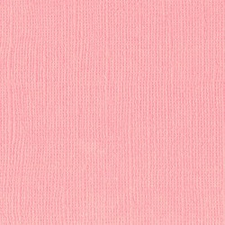 FLORENCE TEXTURE CARDSTOCK ROSE 30,0x30,0cm 216gr