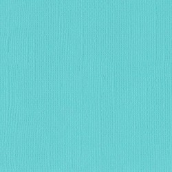 FLORENCE TEXTURE CARDSTOCK SKY 30,0x30,0cm 216gr