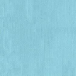 FLORENCE TEXTURE CARDSTOCK OCEAN 30,0x30,0cm 216gr