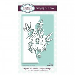 CREATIVE EXPRESSIONS FAIRY DOOR EDGER CRAFT DIES
