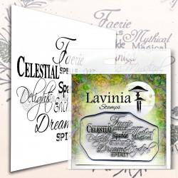 Lavinia Stamps FAERIE SPELLS