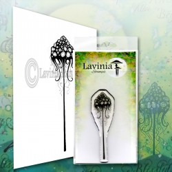 Lavinia Stamps MUSHROOM LANTERN SINGLE