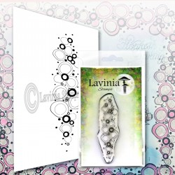 Lavinia Stamps PINK ORBS