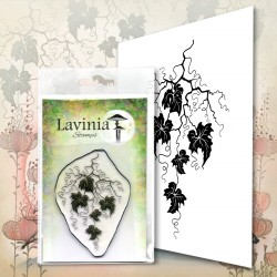 Lavinia Stamps VINE FLOURISH
