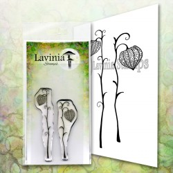 Lavinia Stamps FAIRY LANTERNS SET