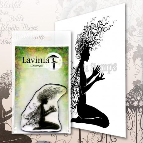 Lavinia Stamps ARIA