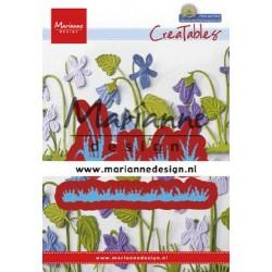 MARIANNE DESIGN CREATABLES PETRA'S GRASS