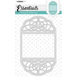Studio Light • Embossing die ESSENTIALS 262