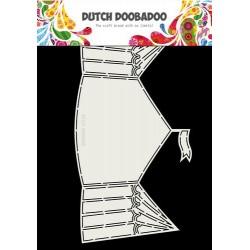 Dutch Doobadoo Card Art CIRCUSTENT A4