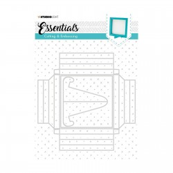 Studio Light • Big Frame Dies Essentials 270