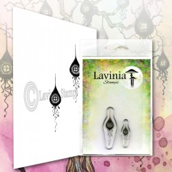 Lavinia Stamps FAIRY HIVE SET