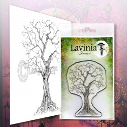 Lavinia Stamps TREE OF WISDOM
