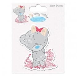 ME TO YOU - TINY TATTY TEDDY GIRL
