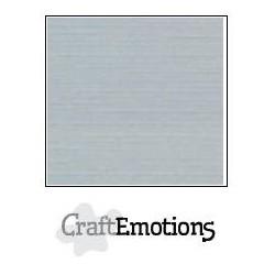 Linen Cardstock GRIS