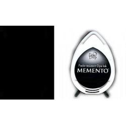 Memento Tuxedo Black DEW DROP