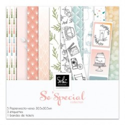 SOKAI SO SPECIAL COLL. KIT