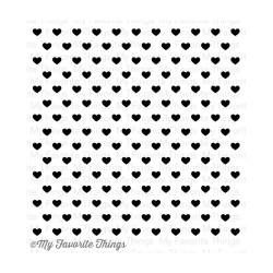 BACKGROUND TINY HEARTS