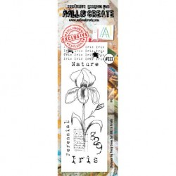 AALL AND CREATE STAMP CLEAR -333