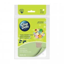 GLUE DOTS MINI 5 mm