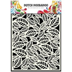 Dutch Doobadoo Dutch Mask Art stencil feuilles A5