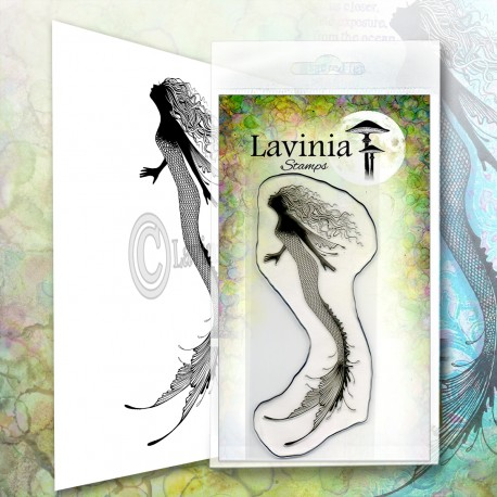 Lavinia Stamps ZELITH