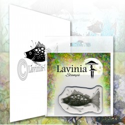 Lavinia Stamps ARLO