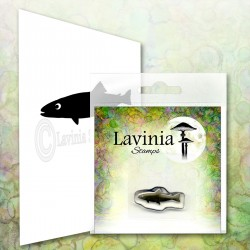 Lavinia Stamps MINI FISH
