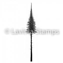 Lavinia Stamps FAIRY FIR TREE 1