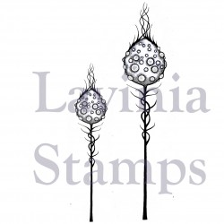 Lavinia Stamps MOON PODS