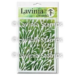 Lavinia Stencils - CORAL