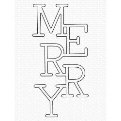 MFT STACKED MERRY DIE