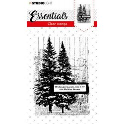 Studio Light Clear Stamp A7 Essentials nr. 471