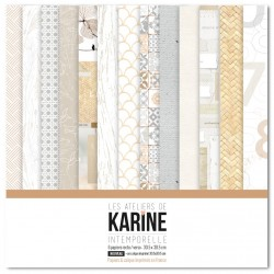 LES ATELIERS DE KARINE INTEMPORELLE COLLECTION PACK