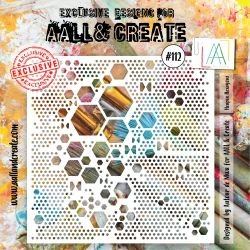 AALL AND CREATE STENCIL - 112