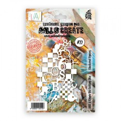 AALL AND CREATE DIES 022