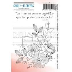 CHOU & FLOWERS LA BOITE SO CHOU NO. 3 ENTRE LES LIGNES