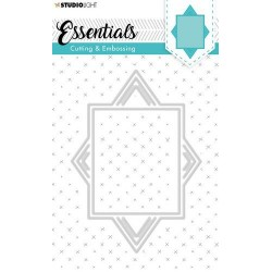 Studio Light Cutting Die Envelope Essentials 317